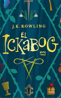 El Ickabog Cover Image