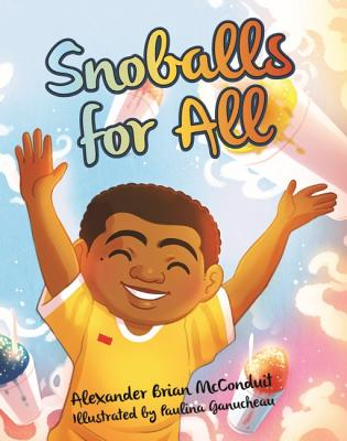 Snoballs for All Cover Image
