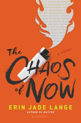 The Chaos of Now Cover Image