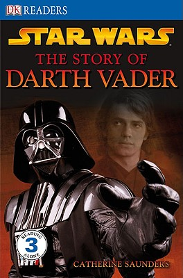 Star Wars the Story of Darth Vader Cover