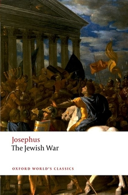The Jewish War (Oxford World's Classics) Cover Image