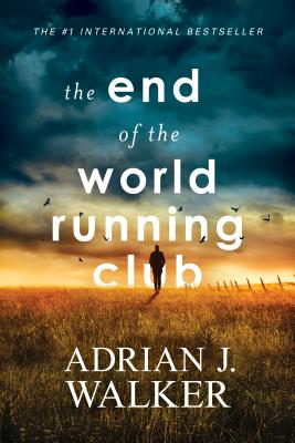 The End of the World Running Club Cover