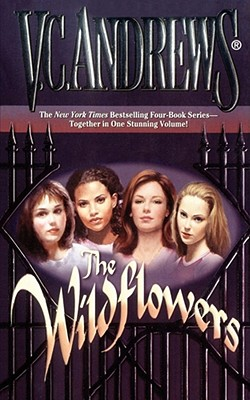 The Wildflowers (Omnibus) Cover