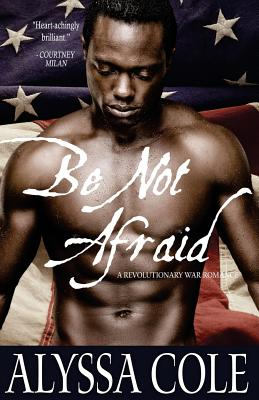 Be Not Afraid Cover Image