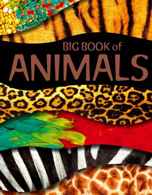 Cover for Big Book of Animals