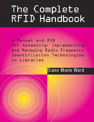 Cover for The Complete RFID Handbook