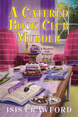 A Catered Book Club Murder Cover Image