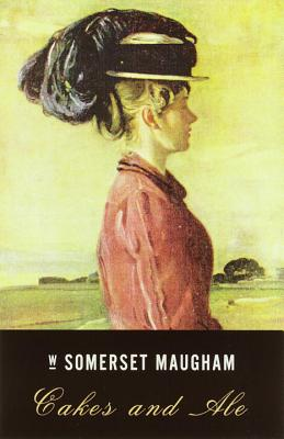 Cakes and Ale (Vintage International) Cover Image