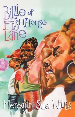 Billie of Fish House Lane cover