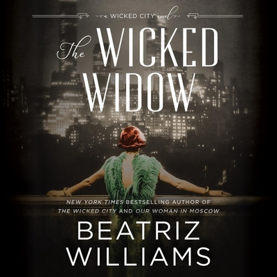 Wicked Widow (Wicked City #3) Cover Image