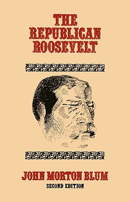 The Republican Roosevelt Cover
