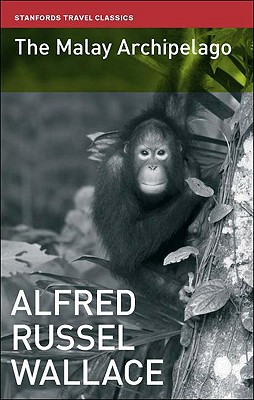 The Malay Archipelago Cover