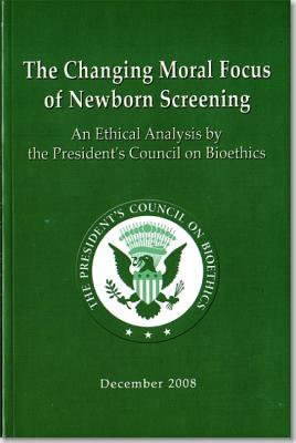 The Changing Moral Focus of Newborn Screening: An Ethical Analysis Cover Image