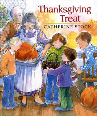 Thanksgiving Treat Cover Image