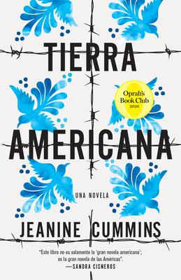 Tierra americana Cover Image