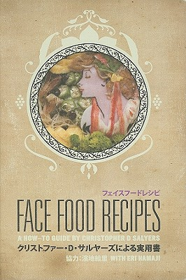 Face Food Recipes Cover