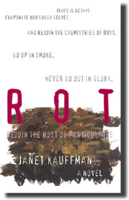 Cover for Rot