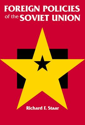 Cover for Foreign Policies of the Soviet Union