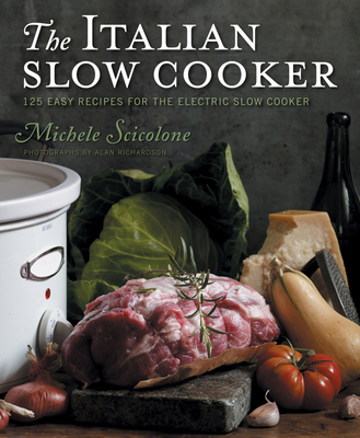 The Italian Slow Cooker Cover