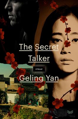 The Secret Talker: A Novel Cover Image