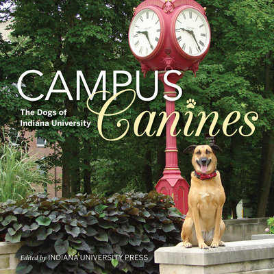 Campus Canines Cover