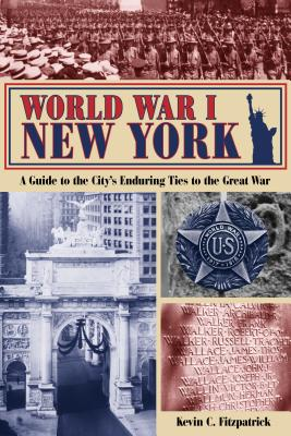 World War I New York Cover