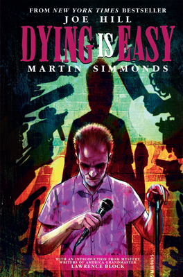 Dying is Easy Cover Image