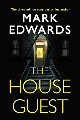 Cover for The House Guest