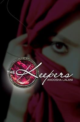 The Keepers Cover
