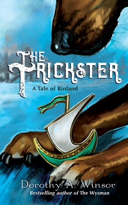 The Trickster Cover Image