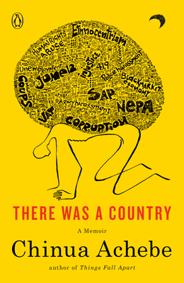 There Was a Country: A Memoir Cover Image