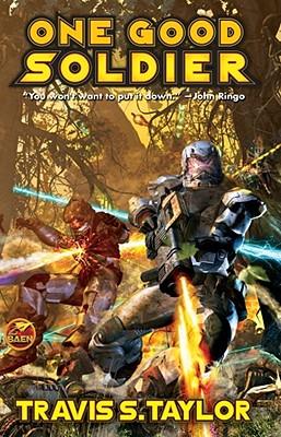 One Good Soldier (Tau Ceti Agenda  #3) Cover Image
