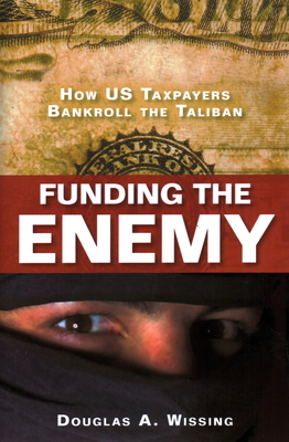 Funding the Enemy Cover