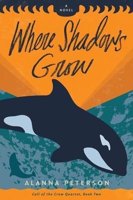Where Shadows Grow Cover Image