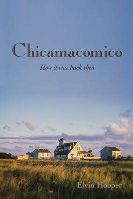 Chicamacomico Cover Image