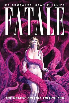 Fatale, Volume 2 Cover