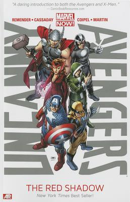 Uncanny Avengers Volume 1 cover image