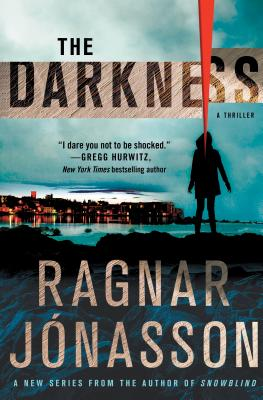 The Darkness: A Thriller (The Hulda Series #1) Cover Image
