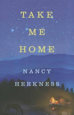 Take Me Home (Whisper Horse Novel #1) Cover Image