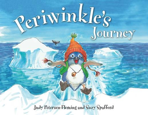 Periwinkle's Journey Cover