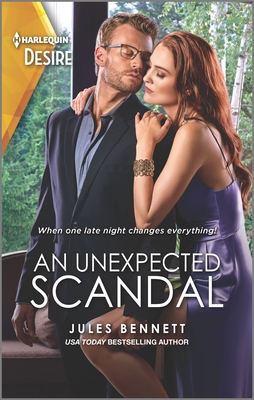 An Unexpected Scandal Cover Image