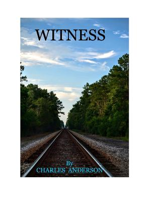 Witness Cover Image