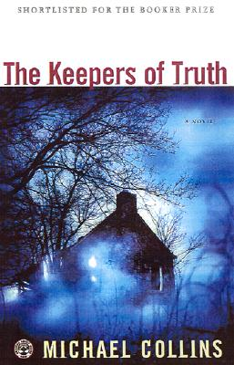 The Keepers of Truth Cover