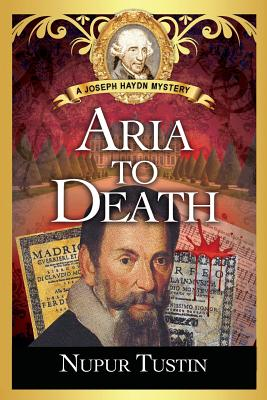 Aria to Death: A Joseph Haydn Mystery Cover Image