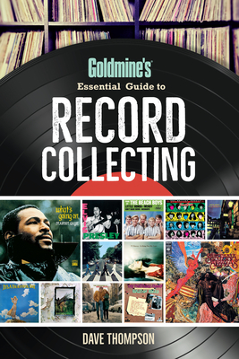 Goldmine's Essential Guide to Record Collecting Cover Image