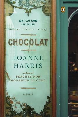 Chocolat: A Novel (A Vianne Rocher Novel #1) cover