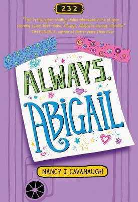 Always, Abigail Cover