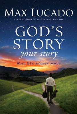 God's Story, Your Story Cover