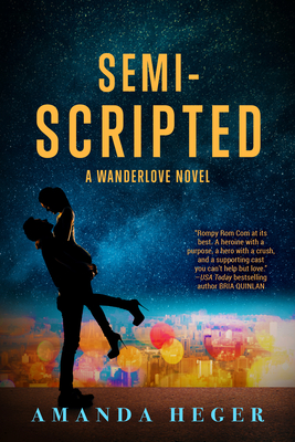 Cover for Semi-Scripted