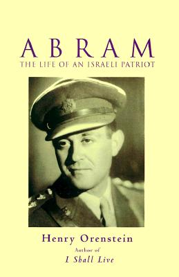 Cover for Abram
